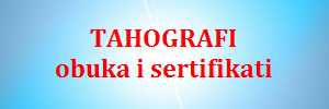 BANER TAHOGRAFI